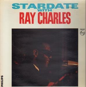 Ray Charles - Stardate With Ray Charles