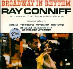 Ray Conniff - Broadway in Rhythm