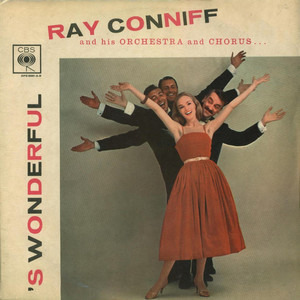 Ray Conniff - 'S Wonderful - 'S Marvellous