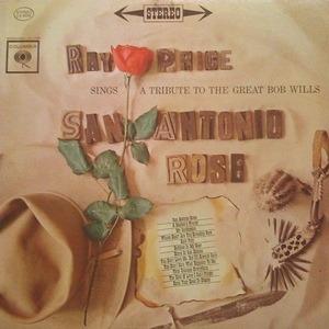 Ray Price - San Antonio Rose