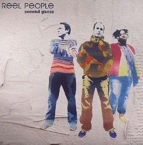 Reel People - Second Guess