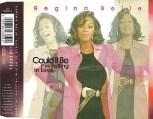 Regina Belle - Could It Be I'm Falling In Love