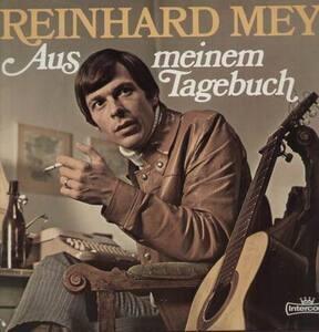 Frederik Mey - Aus Meinem Tagebuch