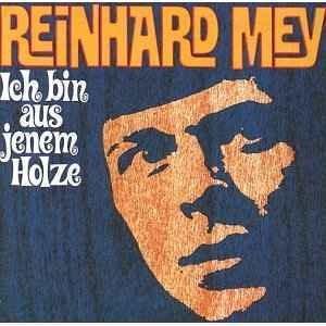 Frederik Mey - Ich Bin Aus Jenem Holze