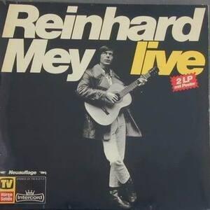 Frederik Mey - Live