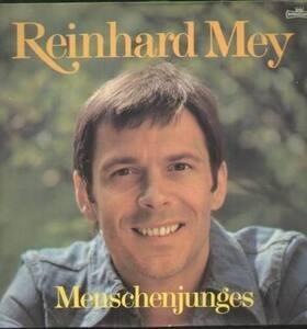 Frederik Mey - Menschenjunges