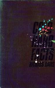 Richard Davis - COLD HARD FACTS (REMIXES )