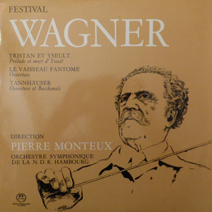 Richard Wagner - Festival Wagner