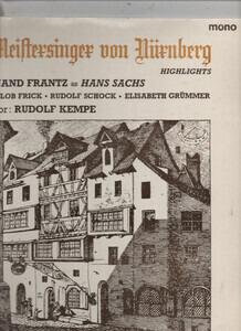 Richard Wagner - Die Meistersinger Von Nürnberg (Highlights)