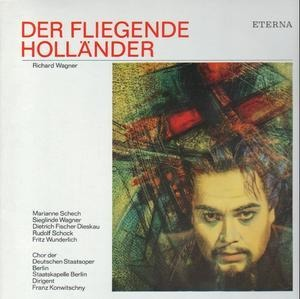Richard Wagner - Der Fliegende Holländer (Querschnitt)