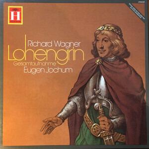 Richard Wagner - Lohengrin