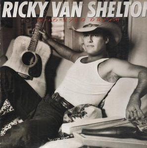 Ricky van shelton somebody lied