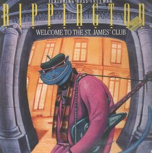 The Rippingtons - Welcome To The St James Club