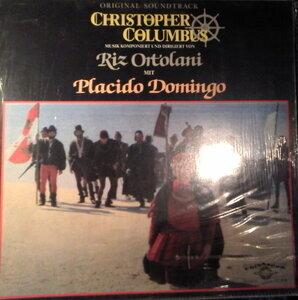 Riz Ortolani - Christopher Columbus