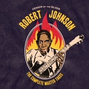 Robert Johnson - Genius Of The Blues