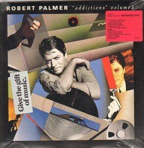 Robert Palmer - Addictions Volume 1