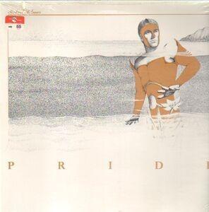 Robert Palmer - Pride