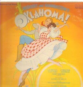 Rodgers & Hammerstein - Oklahoma!