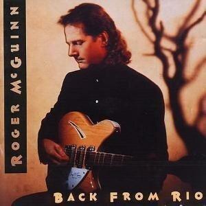 Roger McGuinn - Back from Rio