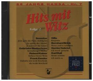 Roland Kaiser - 25 Jahre Hansa - Nr.7 - Hits Mit Witz Folge 2
