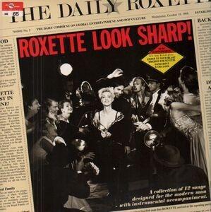 Roxette - Look Sharp!