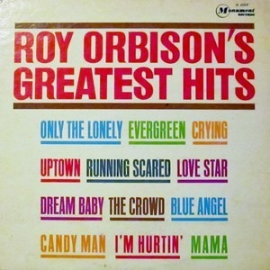 Roy Orbison - Roy Orbison's Greatest Hits