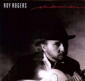 Roy Rogers - SLIDEWINDER =180GR=