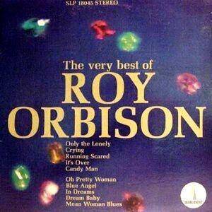 Roy Orbison - The Very Best Of Roy Orbison