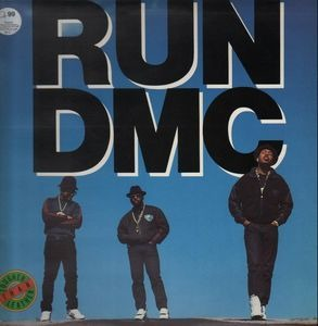 Run-D.M.C. - Tougher Than Leather