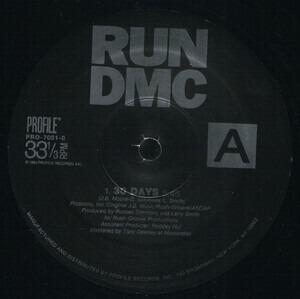 Run-D.M.C. - 30 Days