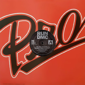 Run-D.M.C. - You Talk Too Much / Daryll & Joe (Krush Groove 3)