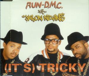 Run-D.M.C. - (It's) Tricky