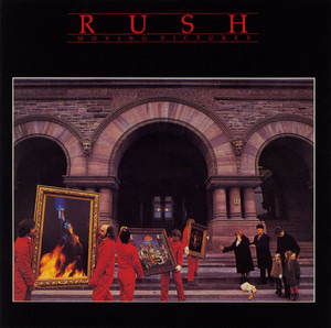 Rush - Moving Pictures