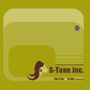 S-Tone Inc. - Take 4 / Arejar