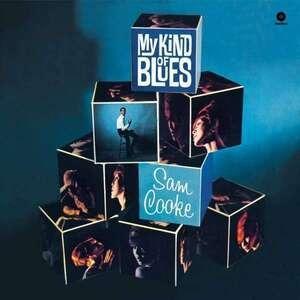 Sam Cooke - My Kind of Blues