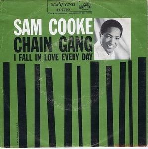 Sam Cooke - Chain Gang