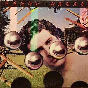 Sammy Hagar - Musical Chairs