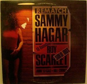 Sammy Hagar - Rematch