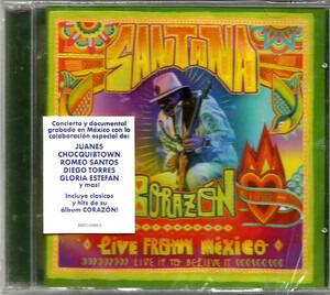 Santana - Corazón