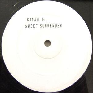 Sarah McLachlan - Sweet Surrender (Remixes)