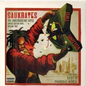 saukrates the underground tapes