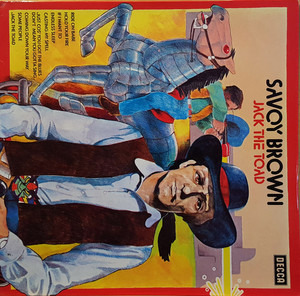 Savoy Brown - Jack the Toad