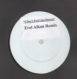 Scissor Sisters - I Don't Feel Like Dancin' (Erol Alkan Remix)