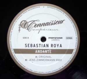 Sebastian Roya - Andante