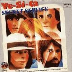 Secret Service - Ye Si Ca