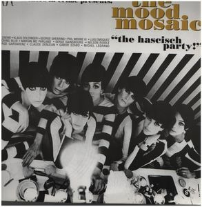 Serge Gainsbourg - The Mood Mosaic - The Hascisch Party