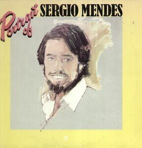 Sergio Mendes - Portrait Of Sergio Mendes