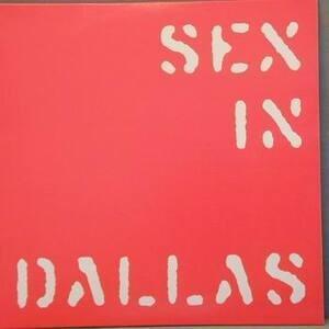 sex in dallas - Around the War