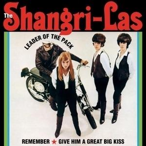 The Shangri-Las - Leader of the Pack