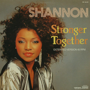 Shannon - Stronger Together